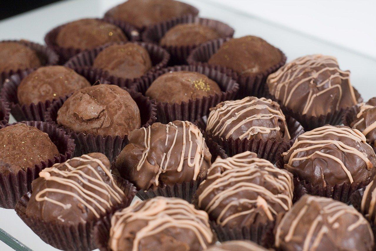 Ahhh Chocolaaa